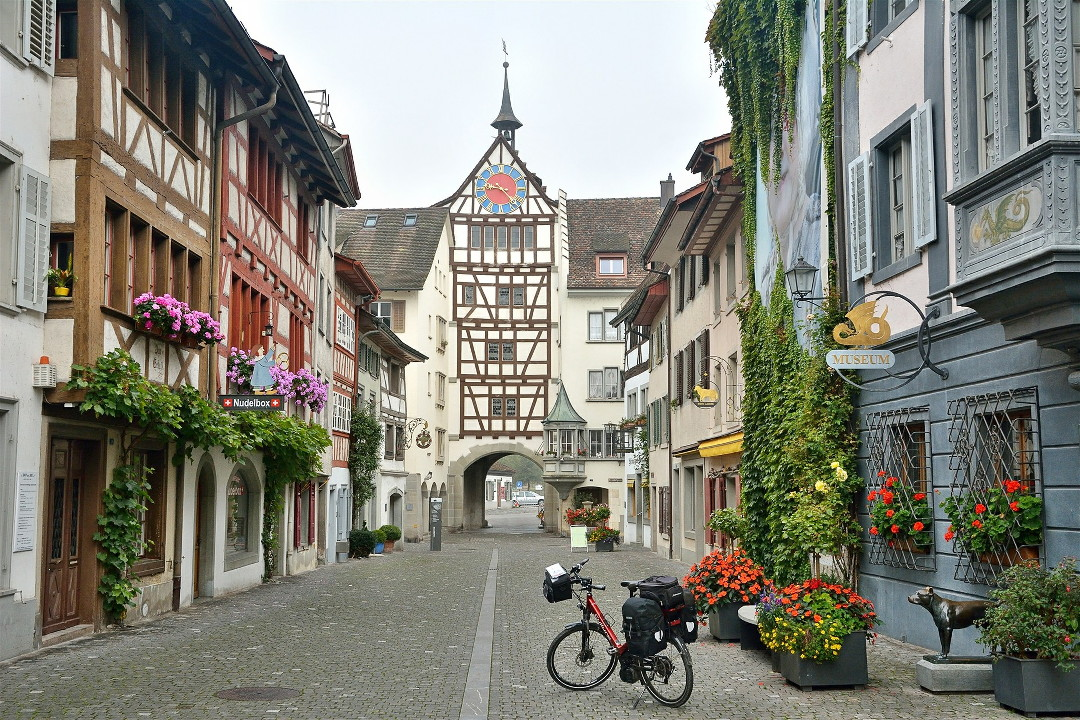 Altstadt Radolfzell