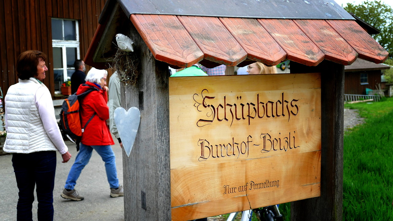 Schüpbacks Burehof